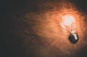 Beleuchtung sparen